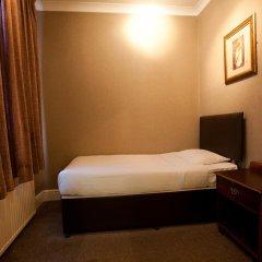 Newham Hotel 2* Стандартный номер с двуспальной кроватью фото 3