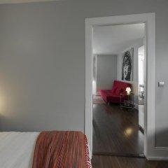 Отель Cosme Guesthouse 4* Апартаменты разные типы кроватей фото 3