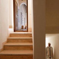 Отель Le Riad Berbere Марокко, Марракеш - отзывы, цены и фото номеров - забронировать отель Le Riad Berbere онлайн интерьер отеля фото 3