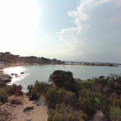 Отель Kortiri Studios Аристотелес пляж фото 2