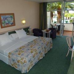 Hotel Beatriz Costa & Spa 4* Стандартный номер с различными типами кроватей