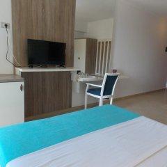 Hotel Oasis 3* Стандартный номер с двуспальной кроватью фото 6