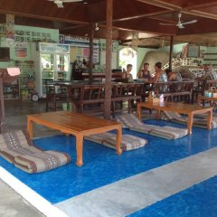 Отель Family Tanote Bay Resort Таиланд, Остров Тау - отзывы, цены и фото номеров - забронировать отель Family Tanote Bay Resort онлайн бассейн