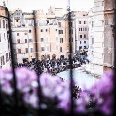 Отель Relais Fontana Di Trevi Рим
