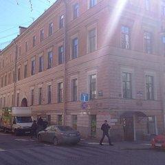 Отель Longo On Bolshaya Konyushennaya Санкт-Петербург городской автобус
