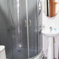 Отель B&B Old Tbilisi 3* Стандартный номер с двуспальной кроватью фото 9