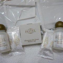 Гостиница Атлантида 2* Стандартный номер с различными типами кроватей