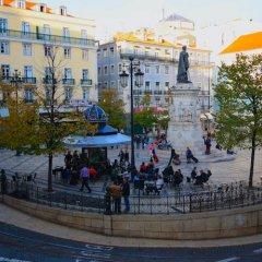 Отель Myplace - Lisbon - Camoes фото 6
