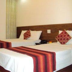 Blue Star Hotel Nha Trang 2* Стандартный номер с различными типами кроватей фото 3
