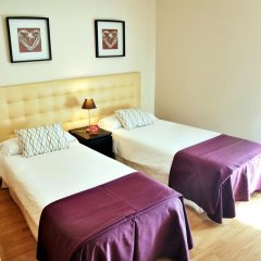Отель Aparthotel Encasa Испания, Мадрид - отзывы, цены и фото номеров - забронировать отель Aparthotel Encasa онлайн комната для гостей