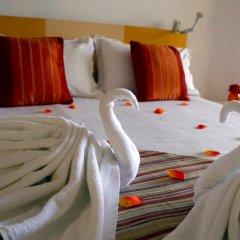 Отель West Coast View 3* Студия с различными типами кроватей фото 10