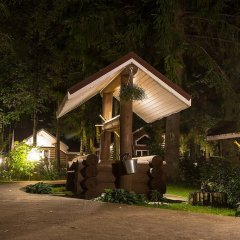 Гостиница Green Forest Club фото 2