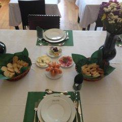 Отель Quinta de Fiães питание фото 2