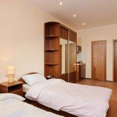 Апарт Отель Лукьяновский Стандартный номер с различными типами кроватей фото 9
