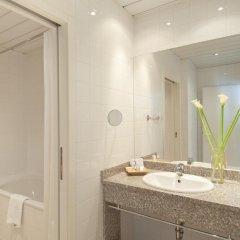 Starlight Suiten Hotel Budapest 3* Люкс с различными типами кроватей фото 9