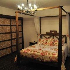 Отель Villa El Valle Испания, Пахара - отзывы, цены и фото номеров - забронировать отель Villa El Valle онлайн комната для гостей фото 3
