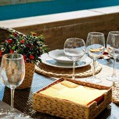 Отель Kassandra Village Resort питание фото 2