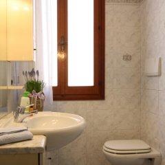 Отель Tiepolo ванная
