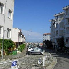 Отель Kodra e Diellit Residence Албания, Тирана - отзывы, цены и фото номеров - забронировать отель Kodra e Diellit Residence онлайн парковка