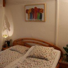 Hello Amazing Budapest Hostel Стандартный номер с двуспальной кроватью (общая ванная комната) фото 3
