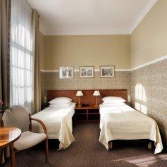 Отель Dom Muzyka 3* Стандартный номер с различными типами кроватей фото 4