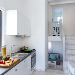 Отель Bay Bees Sea view Suites & Homes 2* Коттедж с различными типами кроватей фото 14