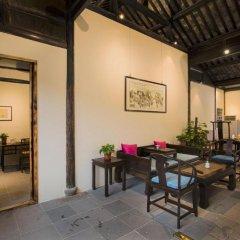 Отель Suzhou Shuian Lohas Вилла с различными типами кроватей фото 27