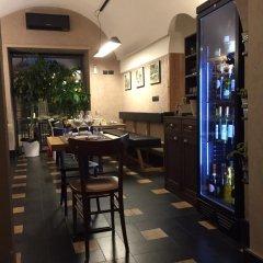 Al Casaletto Hotel гостиничный бар
