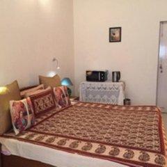 Отель 21 Shivalik Aparment Alakananda комната для гостей