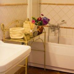 Отель Camera con Vista Ареццо ванная фото 2
