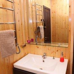 Гостиница Кудыкина Гора в Великом отзывы, цены и фото номеров - забронировать гостиницу Кудыкина Гора онлайн Великий ванная