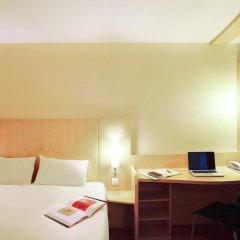 Hotel Ibis Milano Ca Granda 3* Стандартный номер с различными типами кроватей фото 5