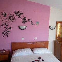 Отель Katerina Studios комната для гостей фото 5