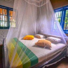 Отель Back of Beyond - Safari Lodge Yala 3* Бунгало с различными типами кроватей фото 6