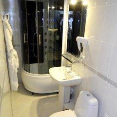 Гостиница Богемия на Вавилова 3* Люкс с двуспальной кроватью фото 16