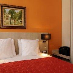 Hotel Albert I 3* Стандартный номер с различными типами кроватей фото 5