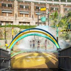 Отель Centara Grand Mirage Beach Resort Pattaya бассейн фото 3