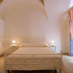 Отель Suite piazzetta villani Пресичче комната для гостей фото 4