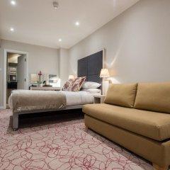 Blandford Hotel 3* Стандартный номер с различными типами кроватей фото 2