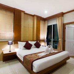 Nailons Hotel 3* Улучшенный номер с различными типами кроватей фото 2