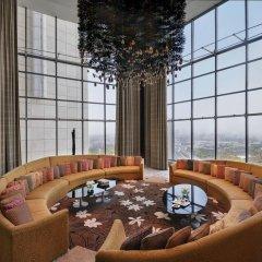 The H Hotel, Dubai 5* Президентский люкс с различными типами кроватей фото 8