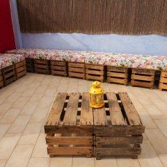 Отель Ericeira Surf Camp 2* Кровать в общем номере двухъярусные кровати фото 5