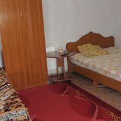 Гостевой Дом Лео-Регул Сочи комната для гостей фото 2