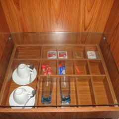Отель Aquarian Tide Габороне удобства в номере фото 2