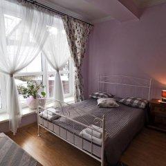 Отель Willa Cicha Woda II комната для гостей фото 4