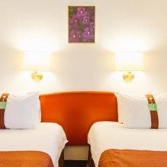 Гостиница Холидей Инн Москва Виноградово (Holiday Inn Moscow Vinogradovo) 4* Стандартный номер с различными типами кроватей фото 5