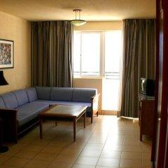 Отель Apartamentos Palm Garden Апартаменты с различными типами кроватей фото 2
