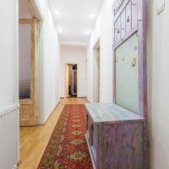 Отель Sweet Home at Rustaveli Avenue Апартаменты с различными типами кроватей фото 8