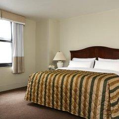 Отель Pennsylvania 2* Улучшенный номер с различными типами кроватей