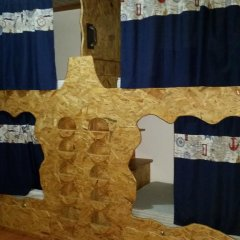 Отель Guest House Host O Morro